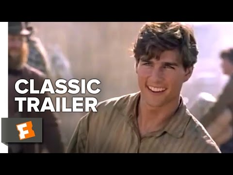 Far and Away   1  Tom Cruise Movie 1992 HD