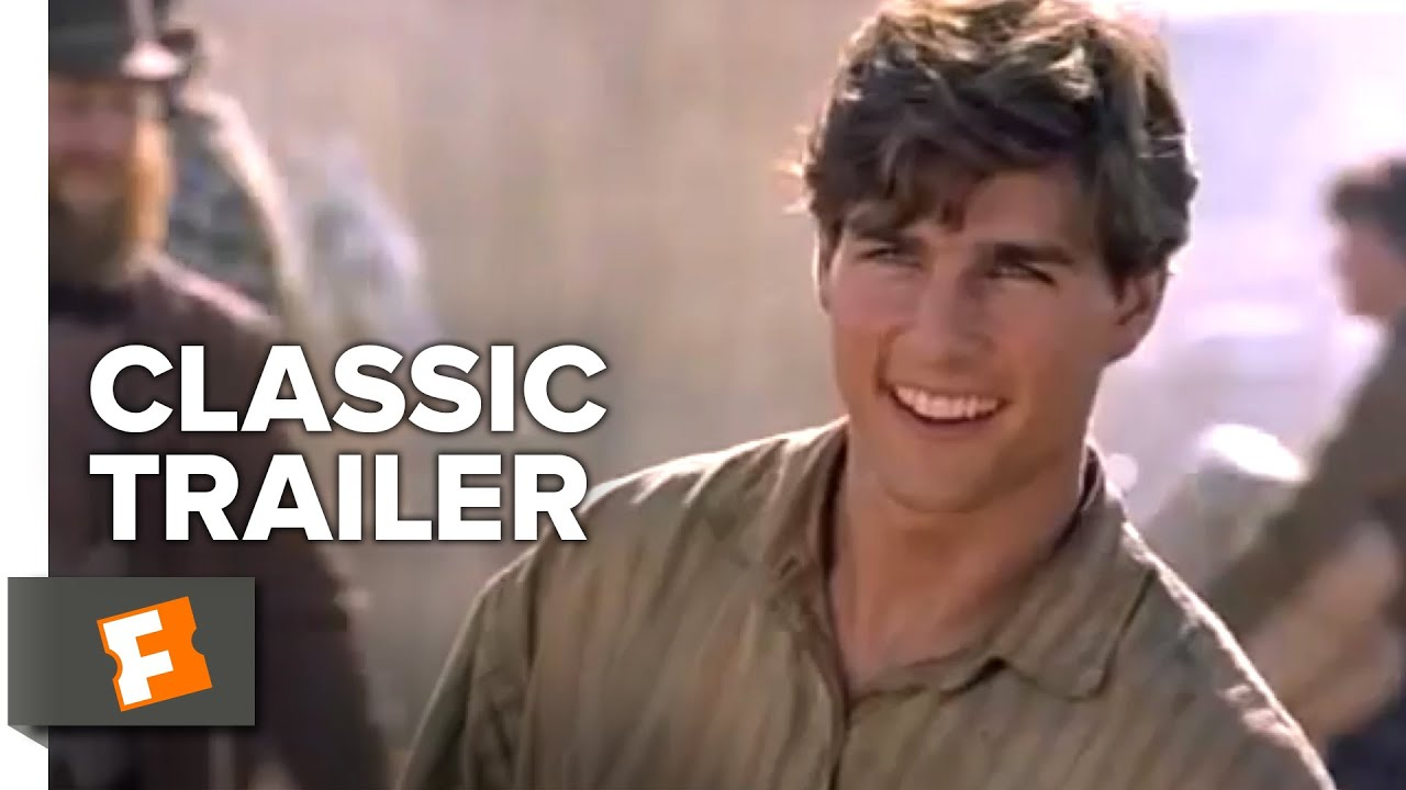 Download Far and Away Official Trailer #1 - Tom Cruise Movie (1992) HD