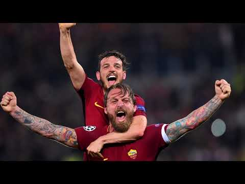 Liverpool 5 Roma 2 UEFA Champions League Post-match analysis