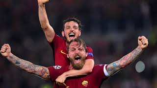 Liverpool 5 Roma 2 UEFA Champions League Post-match analysis and debate