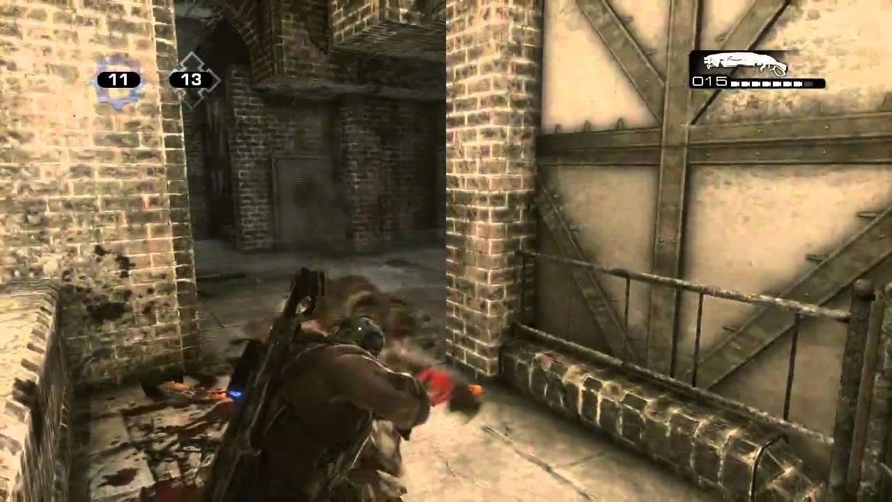 download gears of war 3 pc