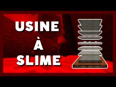 [TR] Usine à slime