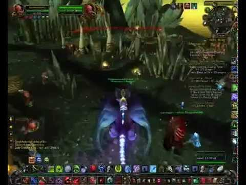 How to get your Netherwing drake mount!