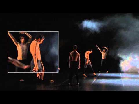 No Men's land by Edward Clug, 2014 Stuttgart Ballet