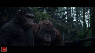 Планета обезьян׃ Война / War for the Planet of the Apes