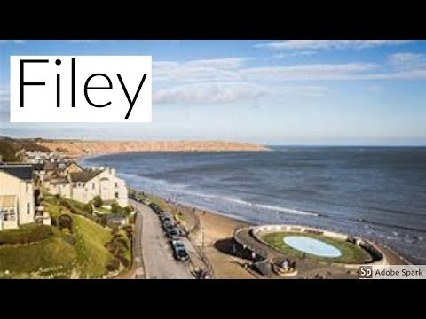 Travel Guide Filey North Yorkshire UK Pros And Cons Review