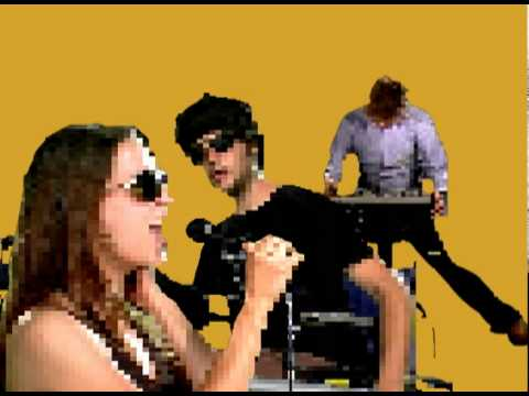 Digitata Music Video
