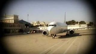 Jordan Aviation - United Nations Film 2010