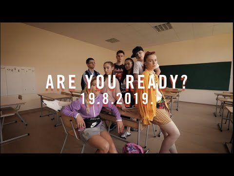 They Are Ready. Are You Ready?