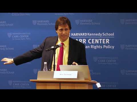 How to Get Empowered, not Overpowered, By Artificial Intelligence: Max Tegmark on YouTube