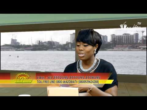 Interview with Bridget Ezeobiakor on How to start business in Nigeria