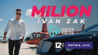 Baixar Ivan Zak - Milion (OFFICIAL VIDEO)