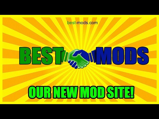 Best-Mods com The #1 Mod Site – The Ultimate Source for FS19 Farming
