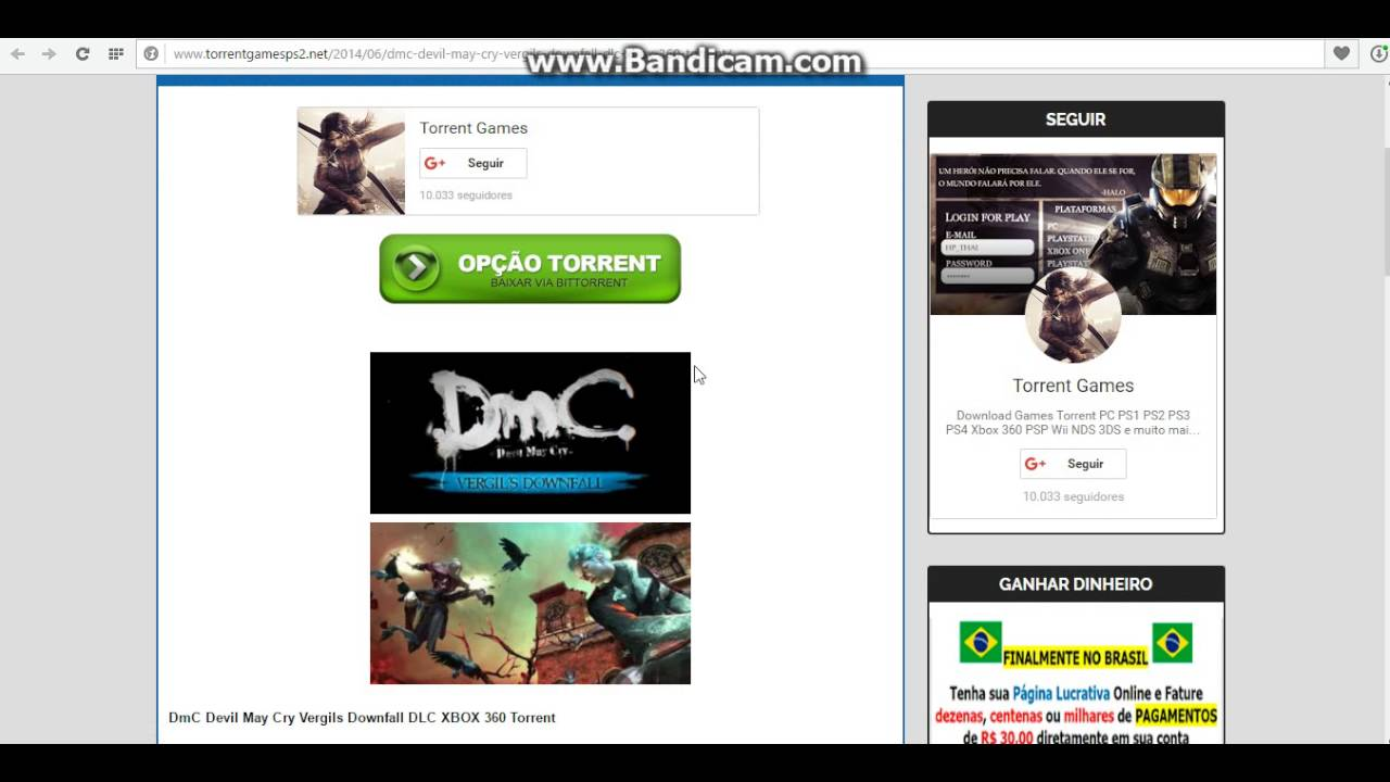 Dmc: devil may cry free download « igggames.