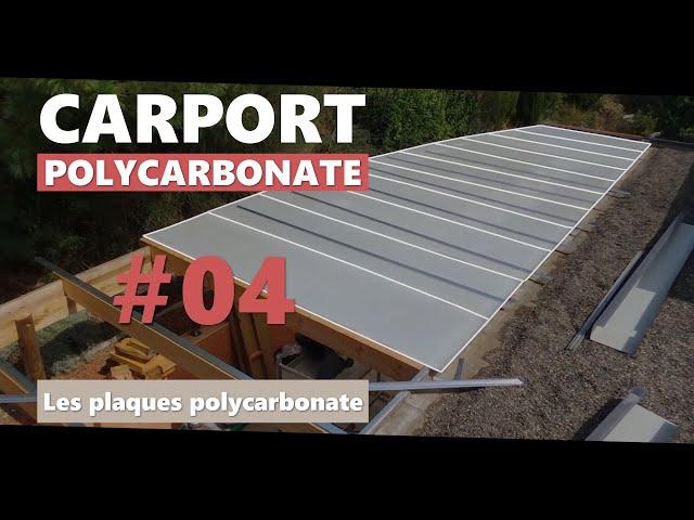 04  Les plaques polycarbonate