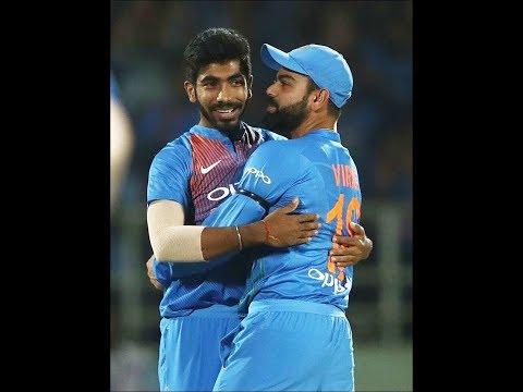 Morning News(18.3.19): Virat Kohli, Jasprit Bumrah retain top positions in ICC ODI rankings. Mp3