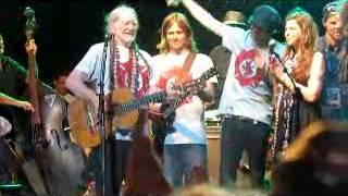 Happy 80th Birthday to Willie!!