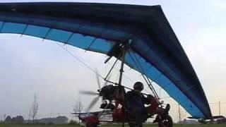 extreme trike flight 2