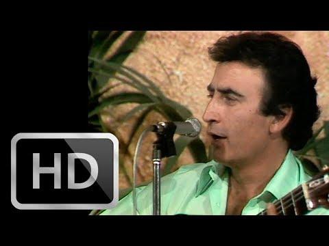 1978 Programa Cantares TVE Peret   HD