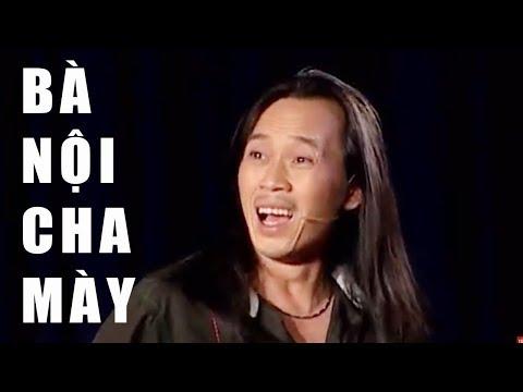 """Hài Kịch Mới Nhất """" Bà Nội Cha Mày """"   Hài Hoài Linh, Chí Tài Hay Nhất"""