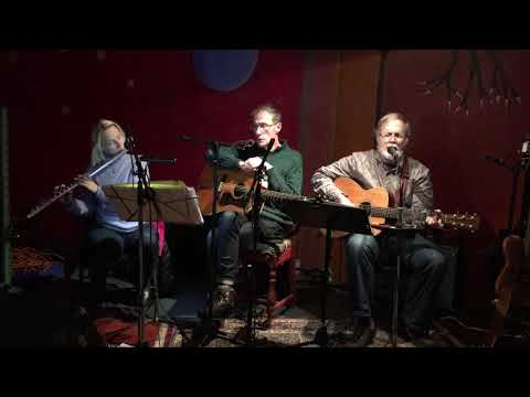 Ergo Canto (Paul Beck and Leslie Bryant) Live at the Hearing Room with Tom Hanlon 01-05-2018