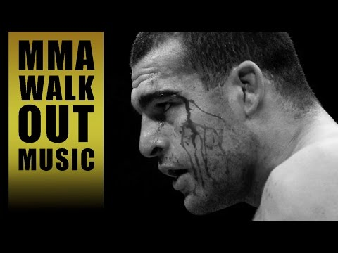 MMA Entrance Music / Mauricio