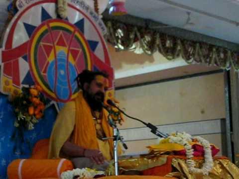 Maluk Pithadhishvar Swami Shri Rajendra Das Ji Mah...