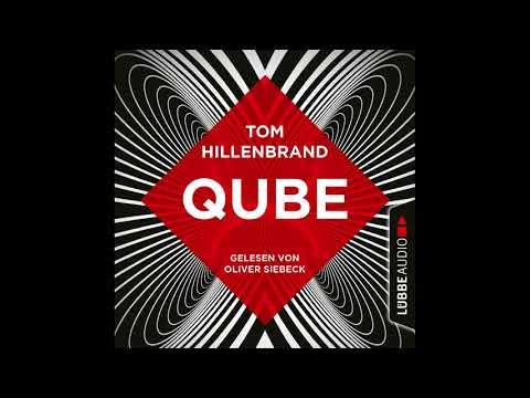 Qube YouTube Hörbuch Trailer auf Deutsch