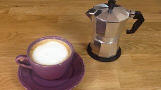 Moka Pot ile Kahve Nasıl Yapılır? | FoodFellas Mutfakta | Bölüm 1