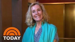 After Ambush Makeover She Says: 'This Is What I'm SUPPOSED To Look Like!' | TODAY