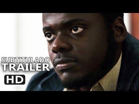 Judas And The Black Messiah (2021)   Tráiler Oficial Subtitulado   Película Sobre Panteras Negras