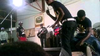 Alick Macheso Live on Stage (Beitbridge)