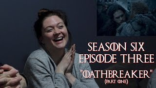 Hogwarts Reacts: Game of Thrones S06E03