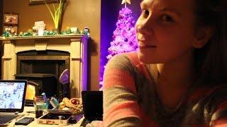 Рождественский ВЛОГ ( украшение для дома, подарки на рождество...)
