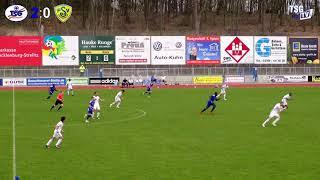 ZF 29. Spieltag TSG Neustrelitz vs. FSV 63 Luckenwalde