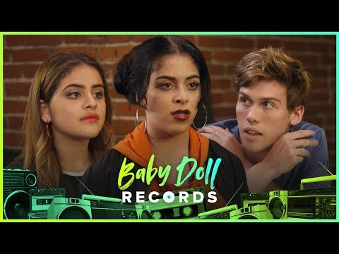 """BA DOLL RECORDS  Ba Ariel in """"Take a Bow""""  Ep 7"""