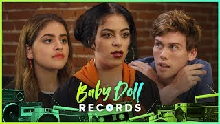 "BABY DOLL RECORDS | Baby Ariel in ""Take a Bow"" 