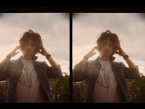 Beau Diako ft. Jordan Rakei - Flamingo (Official Audio)