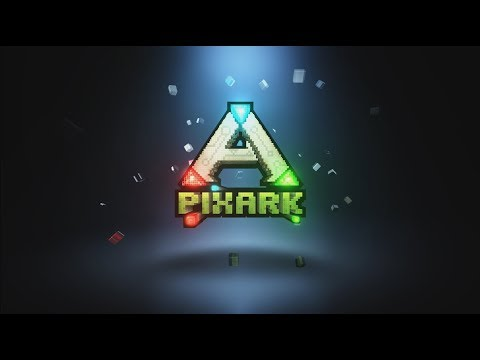 PixARK - Official Trailer!