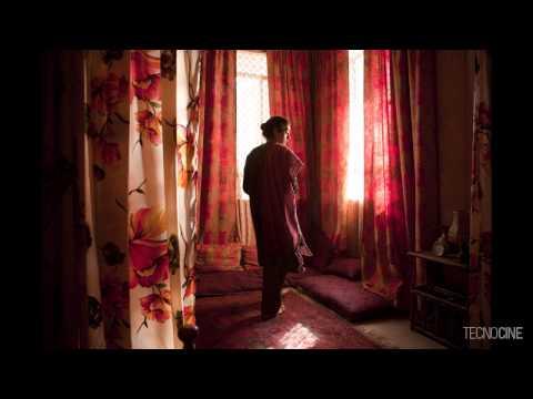 Trailer do filme A pedra de paciência