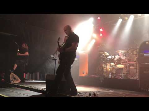 Icon Of Flesh Diablo Live@Rytmikorjaamo 11.02.2017