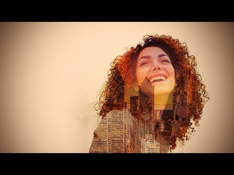 Adobe Photoshop Tutorial for Double Exposure | How to Create Exposure Effect thumbnail