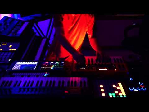 Chill-Out Ambient Music Live Recording 2015 Jam#100 by Rheyne