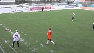 13.12.15 - Сан Сити vs Булс (Первый тайм) - 5:1