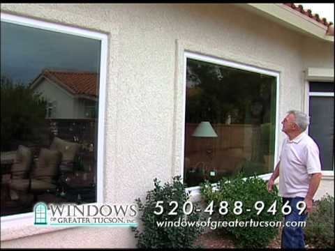 About Windows Of Greater Tucson