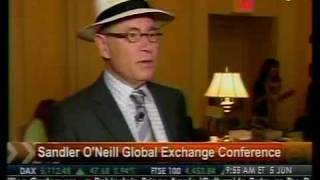 In-Depth Look - Sandler O'Neill Global Exchange Conference - Bloomberg