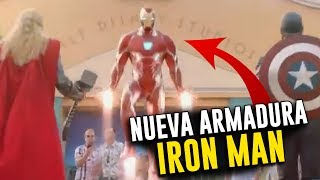 Iron Man's Armor (Character Power)