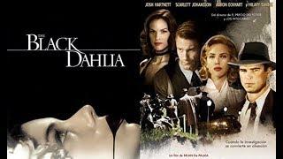 Черная орхидея - трейлер HD