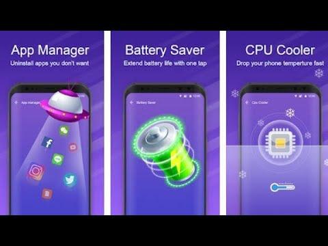 nox cleaner phone