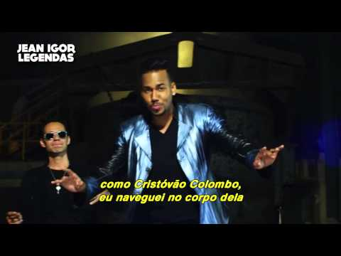 Romeo Santos ft. Marc Anthony - Yo También (Legendado-Tradução) (Official Video)